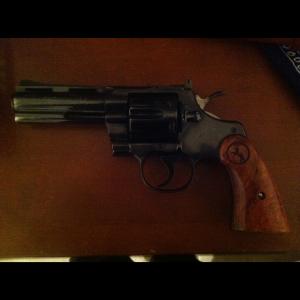 Colt I Frame