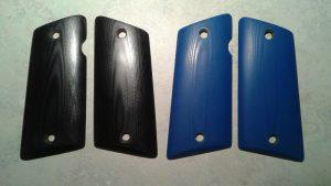 black-blue-micarta