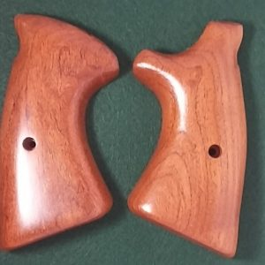S&W N Frame Square Butt