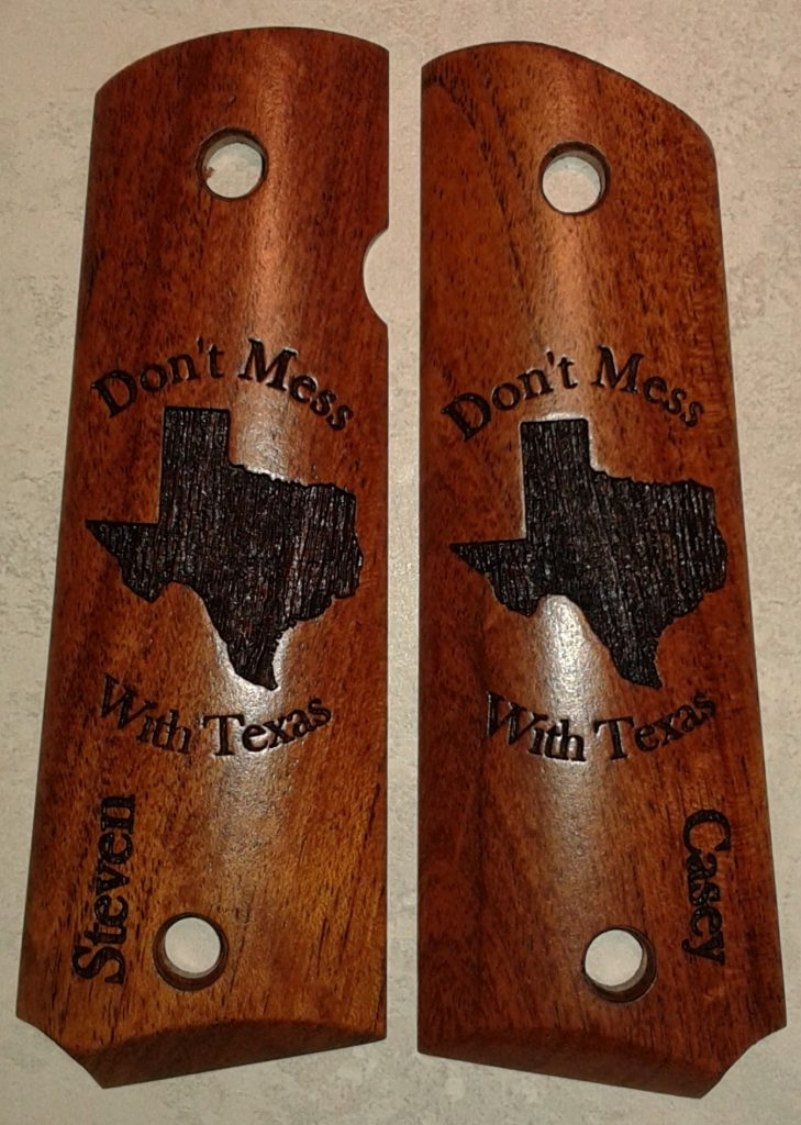 Don't Mess With Texas - Copy