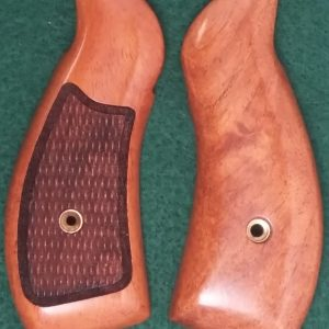 S&W K/L Frame Round Butt Magna
