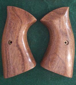 Mesquite wood - Sample photo
